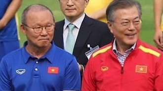 [AJU VIDEO] 火遍越南的韩国大叔