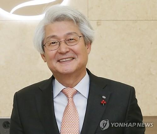 DGB대구은행, 은행장 후보자로 김태오 DGB금융지주 회장 추천
