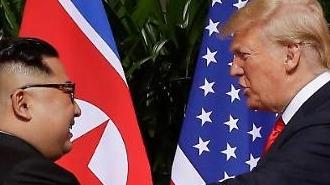 중국 매체, 2차 북미정상회담 확정에 긍정적인 신호탄 기대