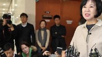 '민주 탈당' 손혜원