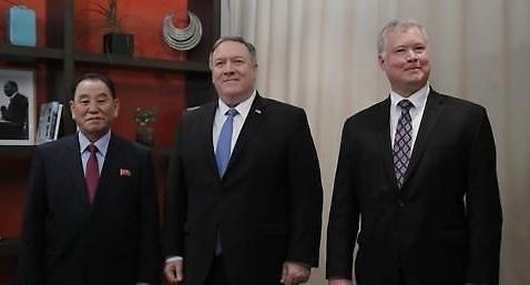 북·미 스웨덴 실무 협상 쟁점은?