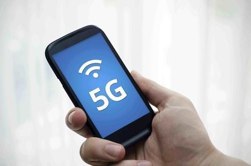 5G智能手机上市在即 消费者最担心电池性能