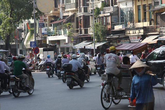 베트남 투자 유치 총력...글로벌 통상 갈등 피난처 홍보