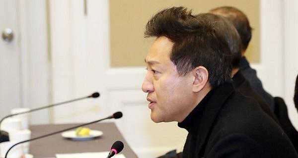 吴世勋黄教安访问岭南 韩国党党权之争加剧