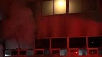 서울 강동구 아파트에서 불, 70대 남성 사망...화재 원인 파악중