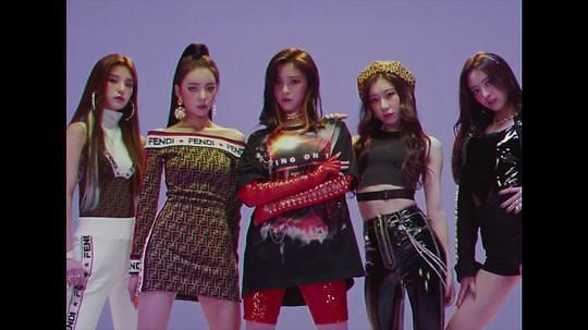 JYPの新しガールズグループ「ITZY」、まもなくデビュー!