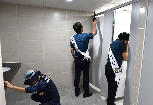 韩国治安真的好吗? 过半首尔女性夜归路上提心吊胆