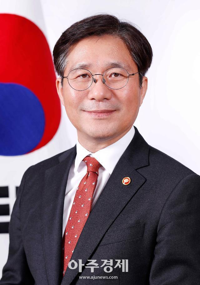 """성윤모 산업부 장관 """"에너지전환은 혁신성장 원동력"""""""