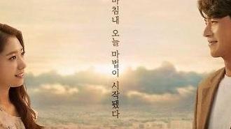 韩剧《阿尔罕布拉宫的回忆》开放式结局收官