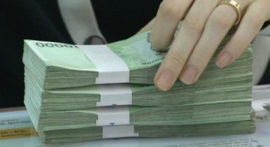 韩国半数以上中小企业今年春节不发奖金