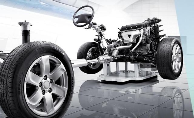 Hyundai Wia develops integrated drive axle to replace traditional drive shaft
