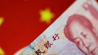 중국 위안화 고시환율(22일) 6.7854위안... 0.12% 가치 하락