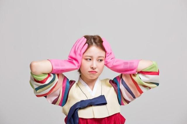 春节将至 韩国人直言倍感节日压力