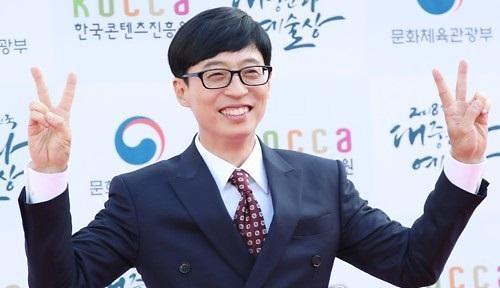刘在锡打赢官司 拿回6亿出演费