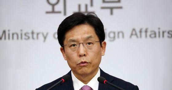 韩政府评韩朝美瑞典磋商:望对话氛围持续