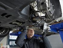 現代ウィア、車の駆動軸構造を100年ぶりに変えた…IDAの「世界初」開発