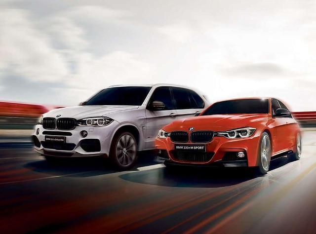 [NNA] BMW 말레이시아, 작년 1.4만대 판매...8년 연속 사상 최고