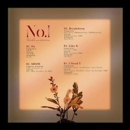 .CLC公开新辑歌单 1月30日发布音源.