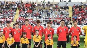 Hàn Quốc lọt vào vòng tứ kết Asian Cup