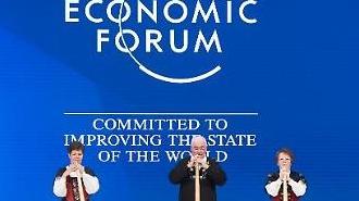 Thủ tướng Nguyễn Xuân Phúc đã dẫn đầu Đoàn đại biểu cấp cao tham dự WEF