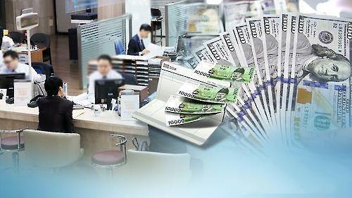 韩国家庭负债增速和风险巨大