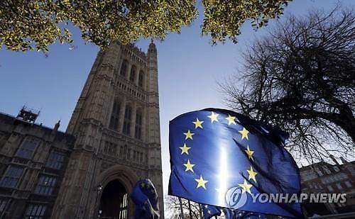 소니 유럽본사 런던→네덜란드..브렉시트 혼란에 英 등지는 기업들