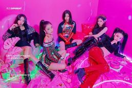 .TWICEs sister band ITZY drops teaser images for debut.