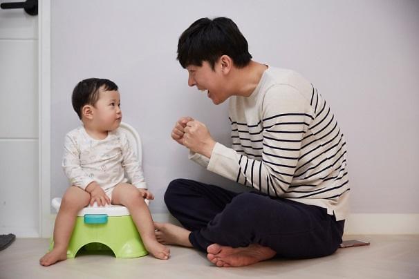 去年韩国民营企业休育儿假男员工同比增47%