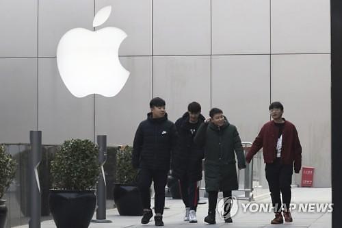 애플, 삼성SDI 배터리 전문가 영입