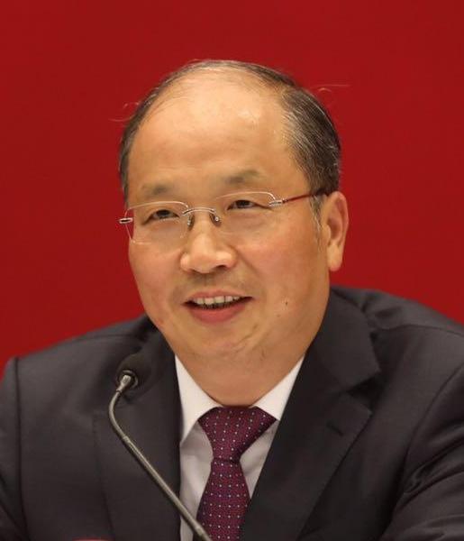 이후이만 공상은행 회장, 중국 증감회 주석 영전설