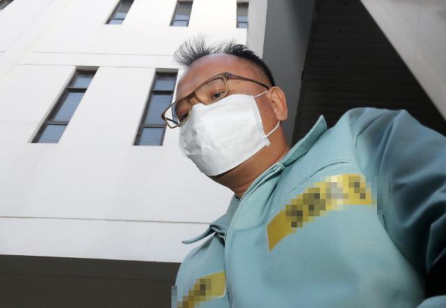 직원 폭행·엽기 행각 양진호 한국미래기술 회장 첫 재판 앞두고 변호인 사임 왜?