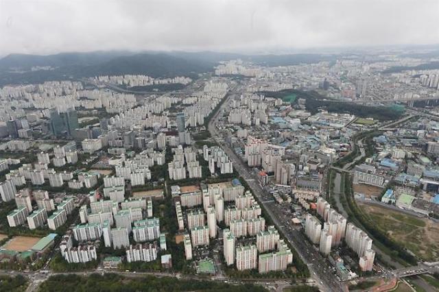 韩去年地价上涨4.58% 南北关系缓和带动坡州地皮升值