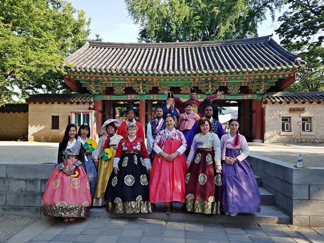 外国人来首尔去哪儿玩?