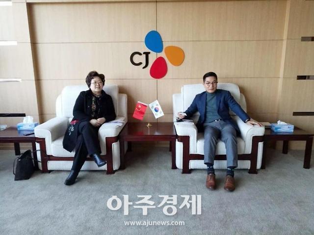 옌타이시, 베이징서 투자유치 활동 펼쳐 [중국 옌타이를 알다(351)]