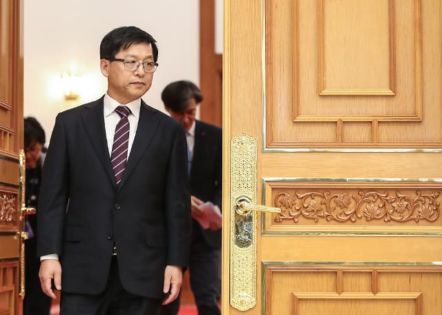중앙선관위, 조해주 상임위원 호선…임기 3년