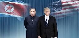 .朝鲜媒体今日喊话美国 敦促对方拿出实际行动.