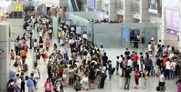 .去年韩国航空客运量创新高 中国航线增势明显.