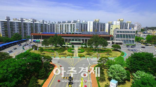 논산시, 온누리상품권구매로 '전통시장 살리기' 앞장