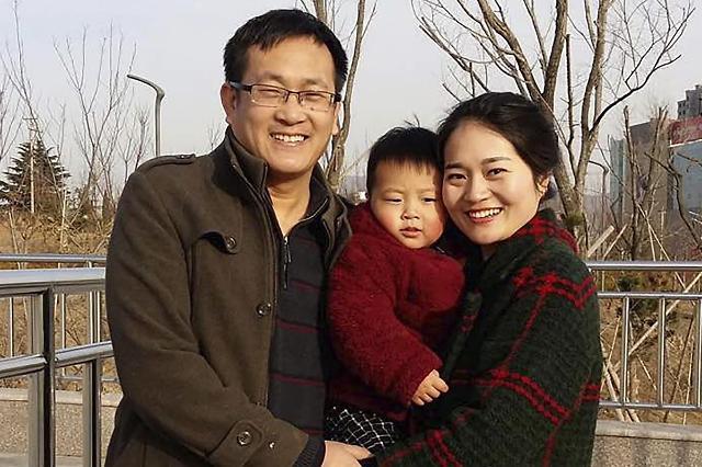 중국, 여전한 인권 탄압… 인권변호사에 '국가전복협의' 징역 4년6월형