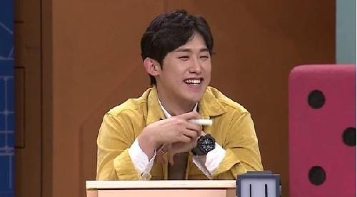배우 민진웅, 법대 출신 뇌섹남? 자퇴 이유가…