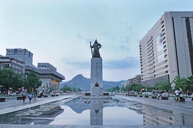调查:韩经济自由指数全球第29 朝鲜垫底