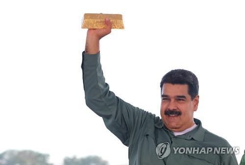 베네수엘라, 볼리바르화 35% 절하...암시장 환율에 굴복