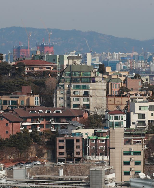서울시 표준단독주택 공시가 의견청취 653건…작년 대비 3배 이상 급증