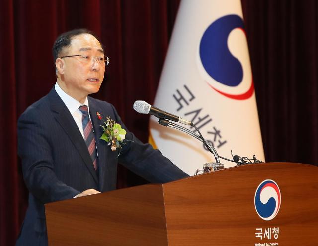 韩国税厅打造大数据中心 集中分析电商逃税类型