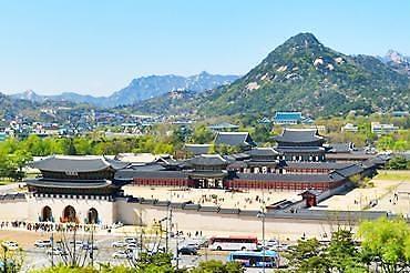Một số điểm du lịch nổi tiếng ở Hàn Quốc miễn phí đón khách trong dịp Tết Kỷ Hợi