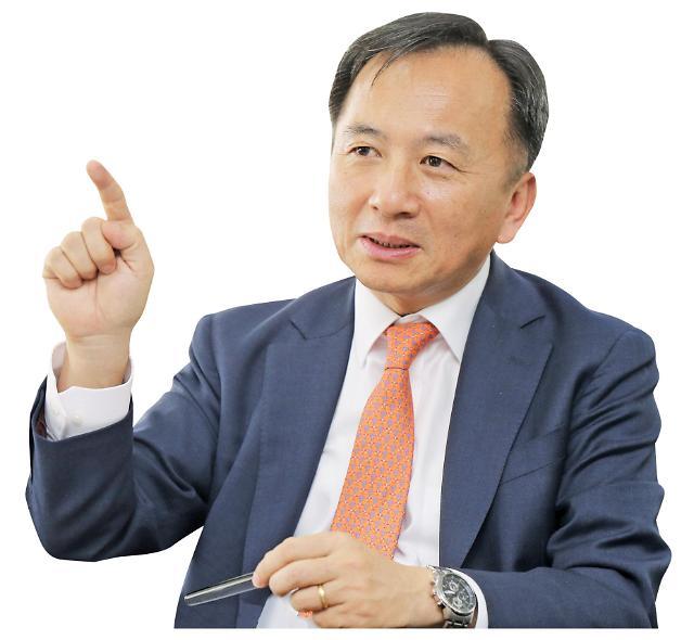 [CEO칼럼] 생산성 향상이 관건이다