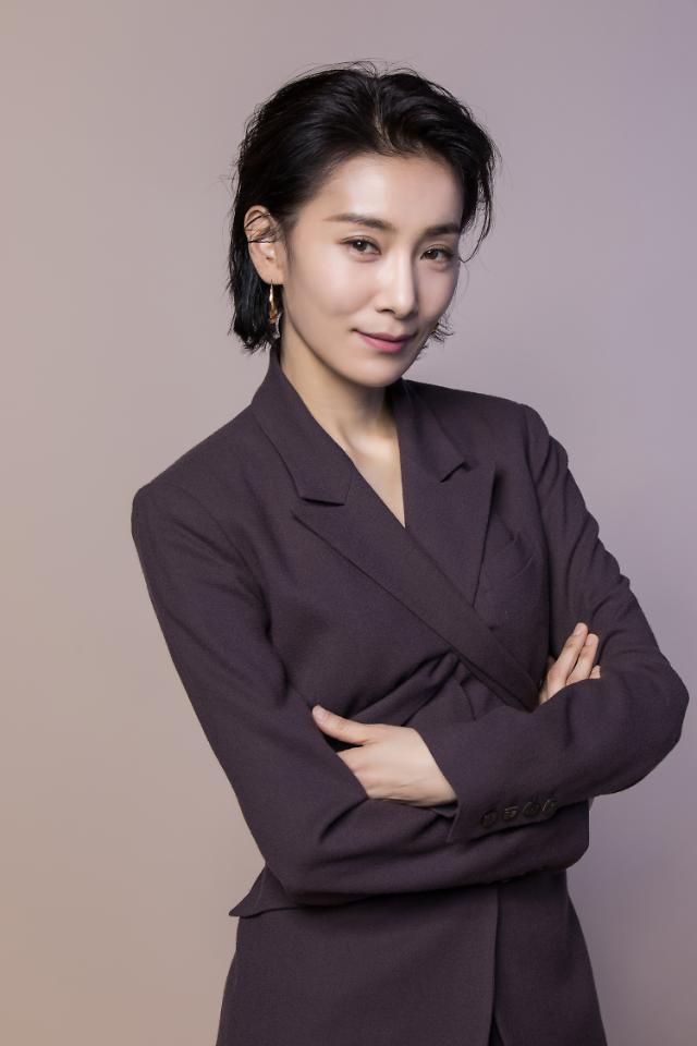 """스카이(SKY) 캐슬 김서형 """"패러디 영상, 오히려 내가 따라하게 돼""""(인터뷰)"""