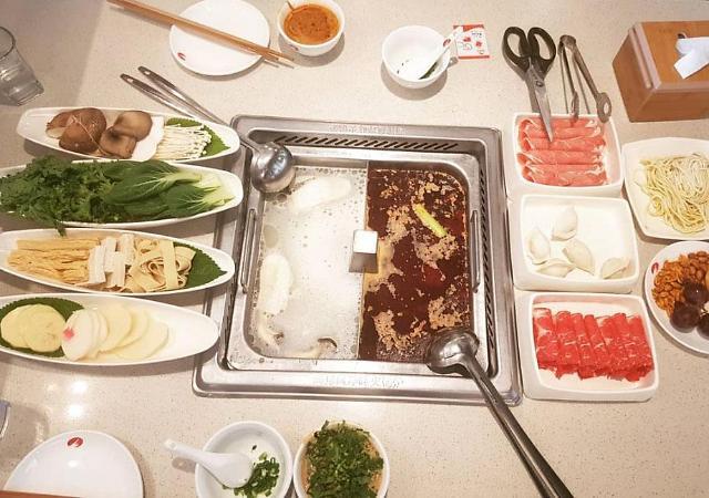 """韩国""""中华料理2.0""""时代的到来"""