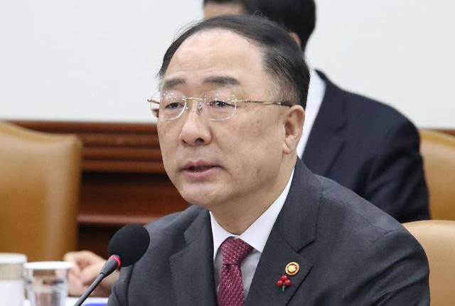韩副总理:下月发布相关经济对策 恢复出口活力