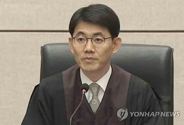 김경수 유죄 이끈 성창호 판사는 누구…냉정하고 합리적인 재판관